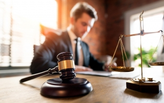 Relationship Between Defense Lawyer and the Prosecutor